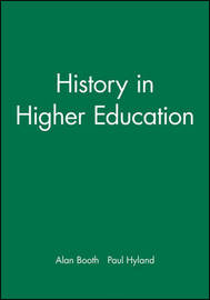 History in Higher Education image