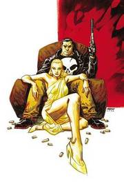 Punisher Max: The Complete Collection Vol. 5 by Mike Benson