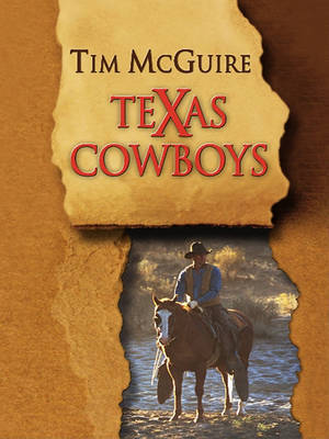 Texas Cowboys image