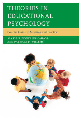 Theories in Educational Psychology by Alyssa R. Gonzalez-DeHass image