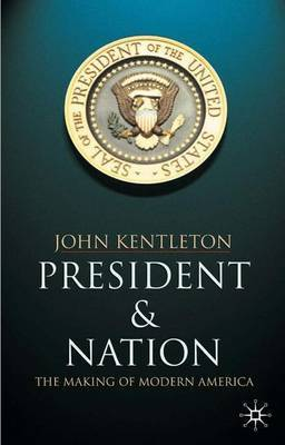 President and Nation by John Kentleton image