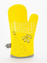 Blue Q Oven Mitt - I'm Not Bossy, I'm the Boss image