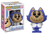 Hanna-Barbera - Benny the Ball Pop! Vinyl Figure (with a chance for a Chase version!)
