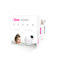 iBaby Monitor M6S image