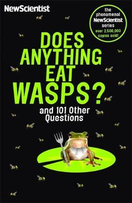 """Does Anything Eat Wasps by """"New Scientist"""""""