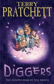 Diggers by Terry Pratchett image