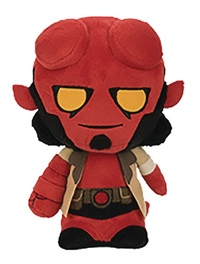 Hellboy - SuperCute Plush