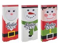 Festive Socks - Elf image