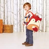 Skip Hop: Zoo Backpack - New Fox image