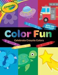 Crayola Color Fun by Buzzpop