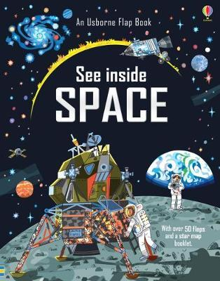 See Inside Space image