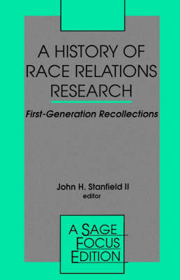 A History of Race Relations Research image