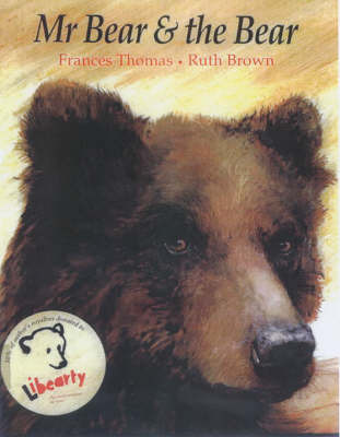 Mr.Bear and the Bear by Frances Thomas image