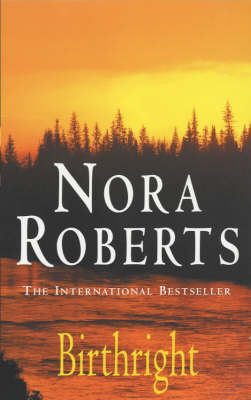 Birthright by Nora Roberts image