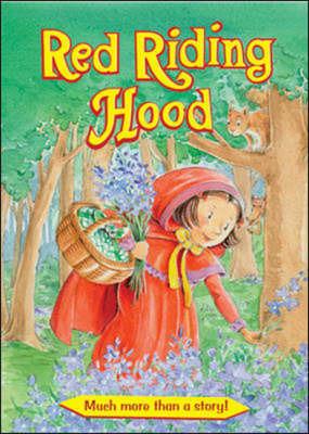 Red Riding Hood Anthology Big Book