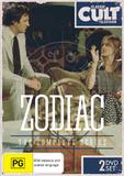 Zodiac - Complete Series DVD