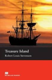 Macmillan Readers Treasure Island Elementary by Robert Louis Stevenson