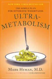 Ultrametabolism by Mark Hyman image