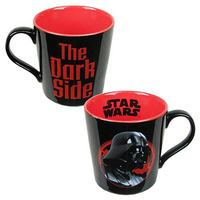 Star Wars Vader Dark Side Ceramic Mug