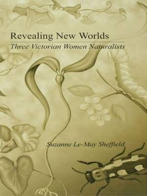Revealing New Worlds by Suzanne Le-May Sheffield image