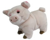 Pigglton Pig with Sound 20 cm