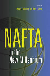 NAFTA in the New Millennium by Peter Smith image