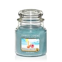 Yankee Candle Medium Jar - Bahama Breeze (411g)