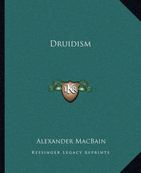 an analysis of the druidism and the celtic religion and mythology