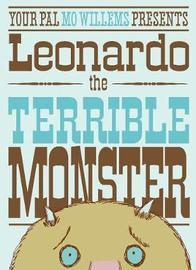 Leonardo the Terrible Monster by Mo Willems image