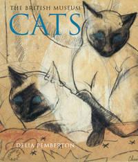 British Museum Cats by Delia Pemberton image