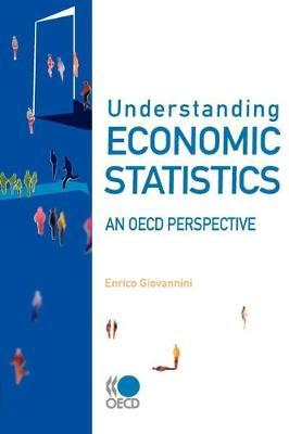 Understanding the World Economy Through OECD Statistics by Enrico Giovannini image