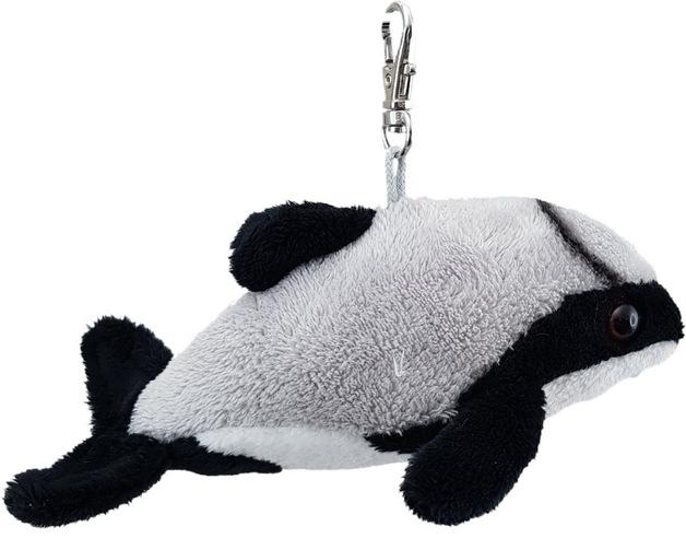 Antics: Hector Dolphin Keyclip - Small Plush