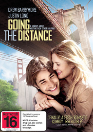 Going the Distance on DVD