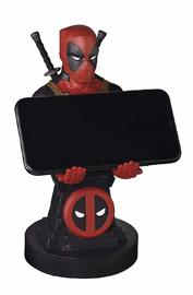 Cable Guy Controller Holder - Deadpool for PS4 image
