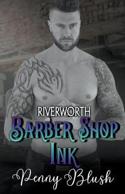 Barber Shop Ink Book 3 by Penny Blush image