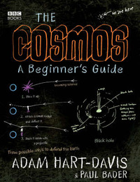The Cosmos - A Beginner's Guide by Adam Hart-Davis image