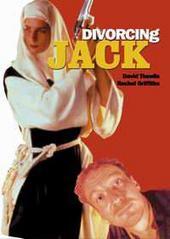 Divorcing Jack on DVD