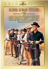 Magnificent Seven, The: Gold Edition on DVD