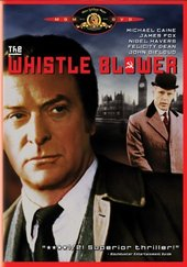The Whistle Blower on DVD