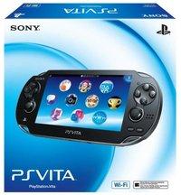Playstation Vita (Wi-Fi) for Vita