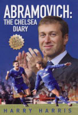 Abramovich by Harry Harris
