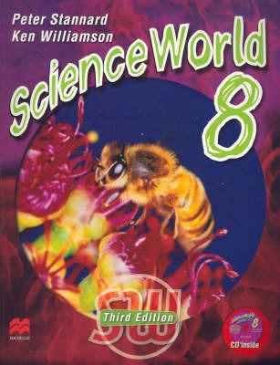 Science World 8 by Ken Williamson