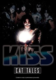 KISS: Cat Tales on DVD