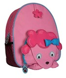 Bombay Duck Poodle Backpack