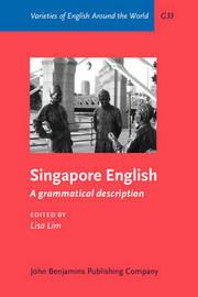 Singapore English image