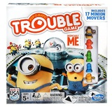 Trouble Despicable Me Edition