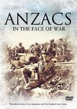 Anzacs: In The Face of War on DVD