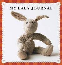 The Dirty Wow Wow Baby Journal by Cheryl Katz