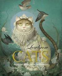Lowbrow Cats
