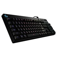 Logitech G810 RGB Mechanical Keyboard for